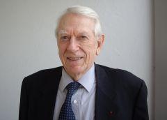 Gilbert Dagron à Canal Académie
