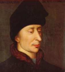 Jean Ier de Bourgogne, dit Jean sans Peur (1371-1419)