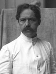 Paul Landowski (1875-1961) a sculpté le Christ de Corcovado évoqué par Edouard Bonnefous dans ses récits de voyage au Brésil
