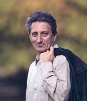 Gérard de Cortanze, auteur de Pierre Benoit, le romancier paradoxal