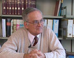 Dominique Briquel, correspondant de l'Académie des inscriptions et belles-lettres