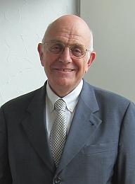 Jean-Luc Gaffard, co-auteur du livre Capitalisme et cohésion sociale et invité de Jean-Louis Chambon