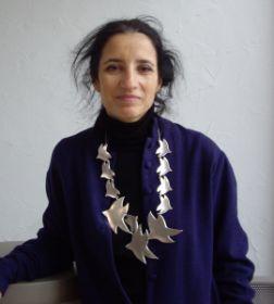 Sylvie Barnay à Canal Académie