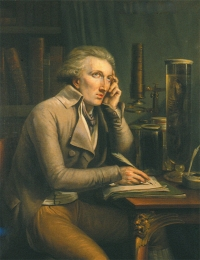 Georges Cuvier (1769 - 1832)