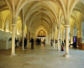 Grande Nef du Collège des Bernardins