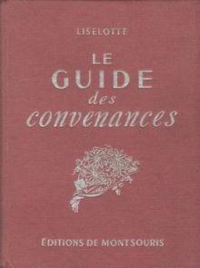 le Guide des convenances, Liselotte