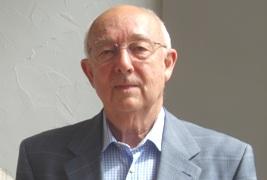 Robert Guillaumont