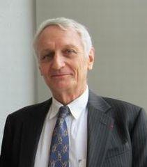 Nicolas Grimal à Canal Académie