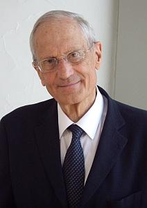 Bertrand Saint-Sernin, de l'Académie des sciences morales et politiques