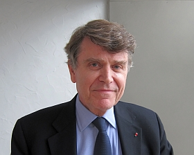 Thierry de Montbrial, 10 avril 2012, Canal Académie