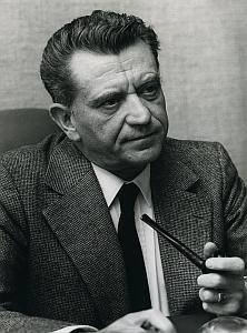 Louis Pauwels (1920-1997)