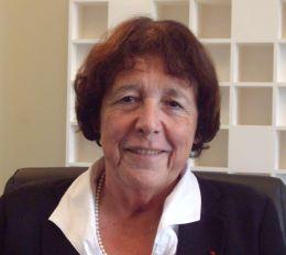 Catherine Bréchignac à Canal Académie