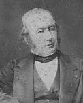 Claude Bernard (1813-1878), élu membre de l'Académie française en 1868