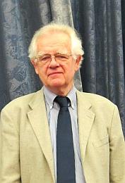Jean François Billeter, professeur émérite de l'Université de Genève