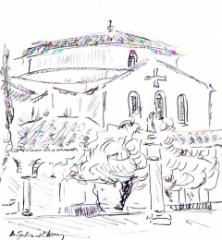 Bertrand Galimard Flavigny,VIII Torcello