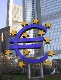Siège de la BCE à Francfort-sur-le-Main.