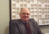 Le père jésuite, Jean-Yves Calvez (1927-2010)