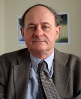 Francis Claudon