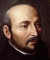 Ignace de Loyola(1491-1556); fondateur des Jésuites