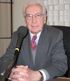 Jacques de Larosière