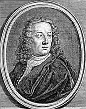 Jean-Baptiste de Boyer, marquis d'Argens (1703-1771)