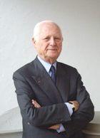 Jean Cluzel, de l'Académie des sciences morales et politiques