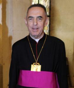 Monseigneur Dagens, de l'Académie française