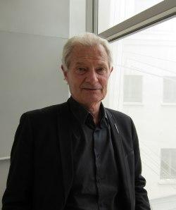 Jacques Rougerie, Canal Académie, 9 juillet 2012