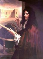Giovanni-Domenico Cassini (1625-1712), membre de l'Académie des sciences