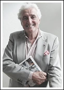 Jean-Loup Dabadie, de l'Académie française au studio de Canal Académie (juin 2012)