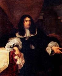 Louis Le Vau (1612\/1670)