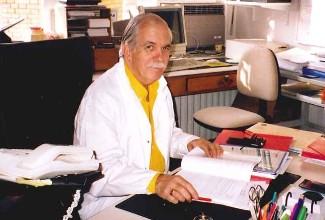 Claude Monneret