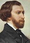 Alfred de Musset, de l'Académie française