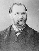 Jules Émile Planchon (1823 - 1888), botaniste français qui baptisa le puceron dévastateur