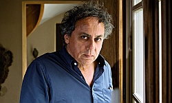 Darius Khondji, correspondant de l'Académie des Beaux-Arts