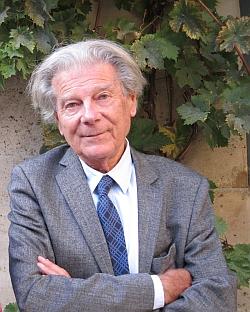 Dominique Fernandez, de l'Académie française, 4 octobre 2012