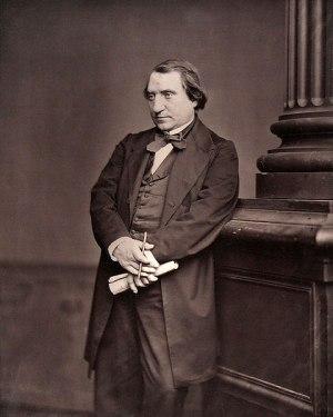 Ernest Renan (1823-1892), 1876