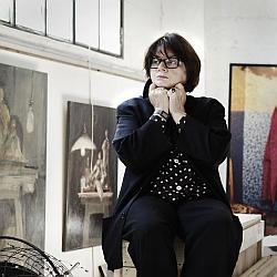 Françoise Huguier, Prix de Photographie de l'Académie des beaux-arts-Marc Ladreit de Lacharrière 2011