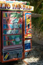 Avec les Biblio Tap Tap, en route pour la lecture et la culture en Haïti