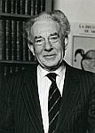 Jean Delumeau, de l'Académie des inscriptions et belles-lettres