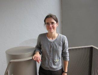 Catherine Faivre d'Arcier, conservateur à la BNF