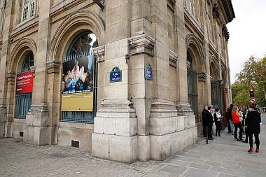 Exposition et Prix Prix de Photographie Marc Ladreit de Lacharrière-Académie des beaux-arts 2012 , Pavillon Comtesse de Caen-Institut de France, 30 octobre 2012, PHOTOGRAPHE Thomas Raffoux