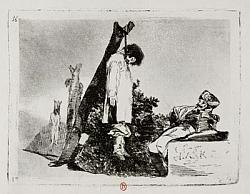 Les désastres de la guerre de Francisco Goya, sont une série de 82 gravures créées entre 1810 et 1820