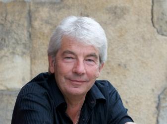 Jean-Philippe Collard, correspondant de l'Académie des beaux-arts section musique