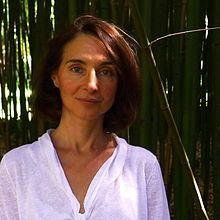 Christiane Rancé, romancière, essayiste et grand reporter