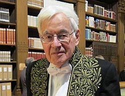 Jean-Marie Dentzer, de l'Académie des inscriptions et belles-lettres, 30 novembre 2012