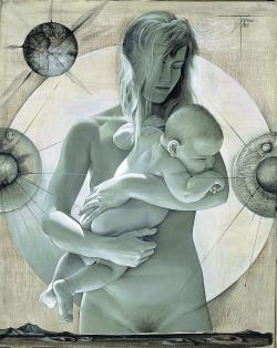 Maternité, Pierre-Yves Trémois