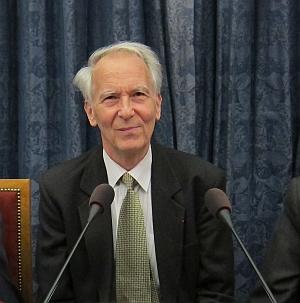 Philippe Iribarne, 21 janvier 2013, Académie des sciencesmorales et politiques