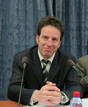 Geoffroy Roux de Bézieux, président de Virgin Mobile France, 18 mars Académie des sciences morales et politiques