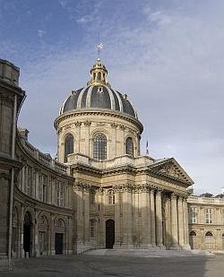 L'Institut de France, Paris